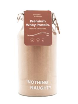 Premium Whey Protein 1kg CHOCOLATE